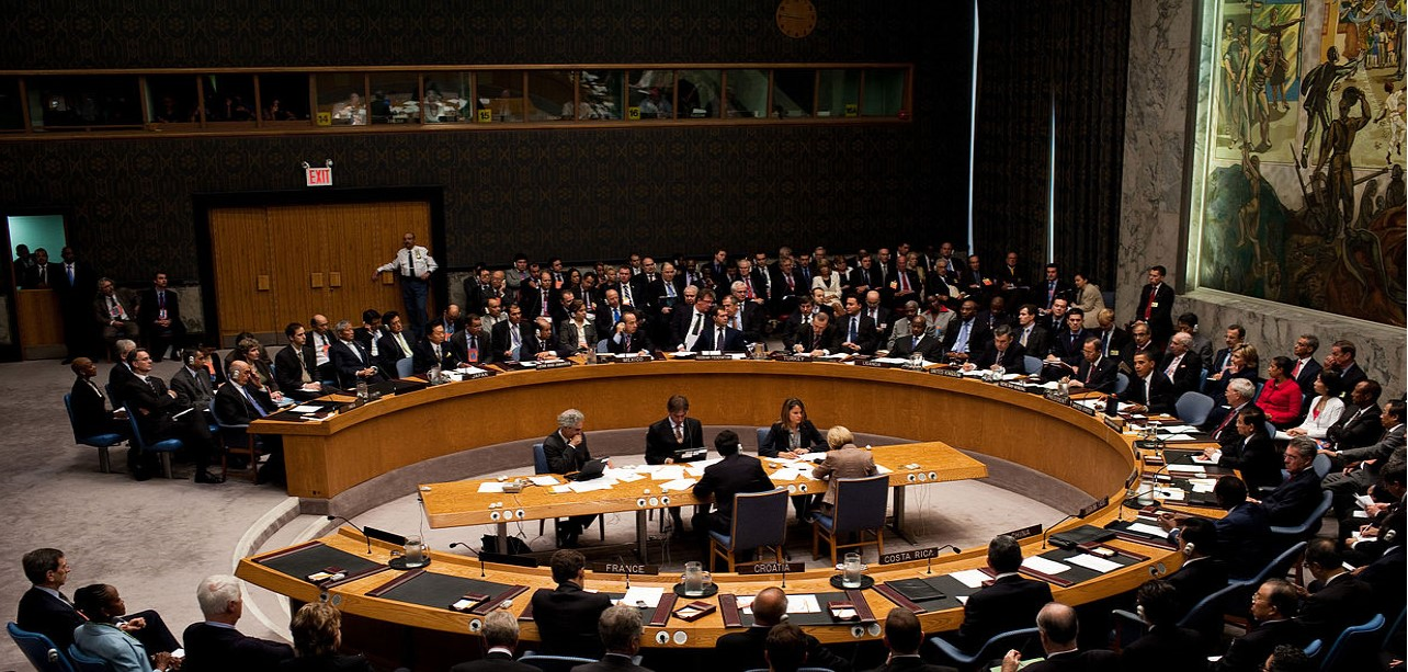 UK newspaper: France could offer its UN permanent seat to EU