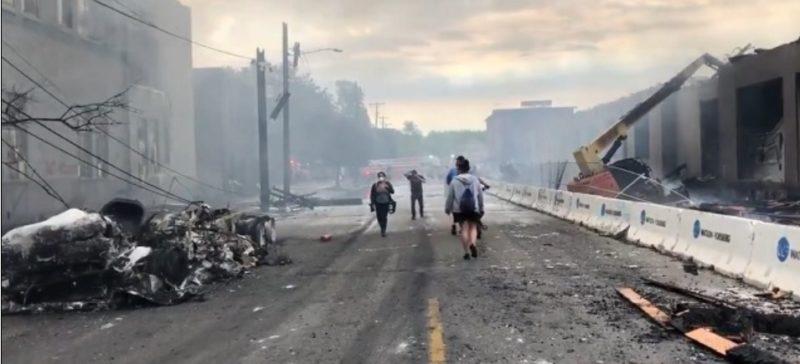 riots in america - photo #9